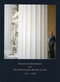 Philippe de Montebello and The Metropolitan Museum of Art 1977 2008