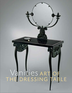 Vanities Art Of The Dressing Table Adapted From The