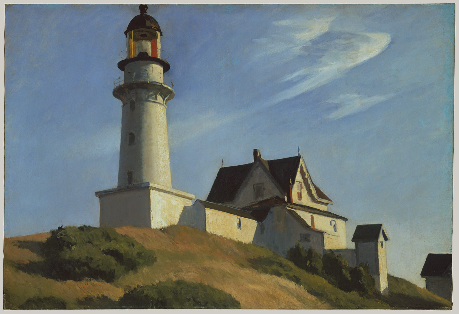 Explore Modern Artists: Painting with Edward Hopper ...  Explore Modern ...