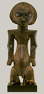 Ancestor Figure: Male
