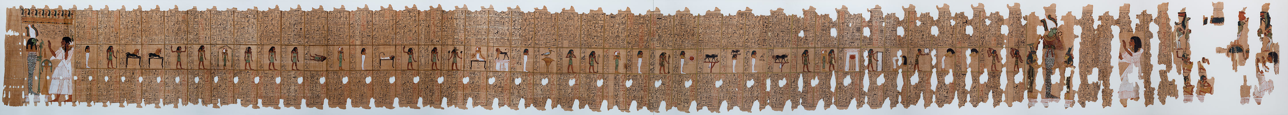 papyrus making in essay heilbrunn timeline of art funerary papyrus of the steward sethnakht