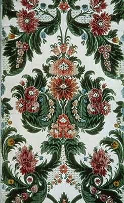 Textile Production in Europe: Silk, 1600–1800 | Essay ...