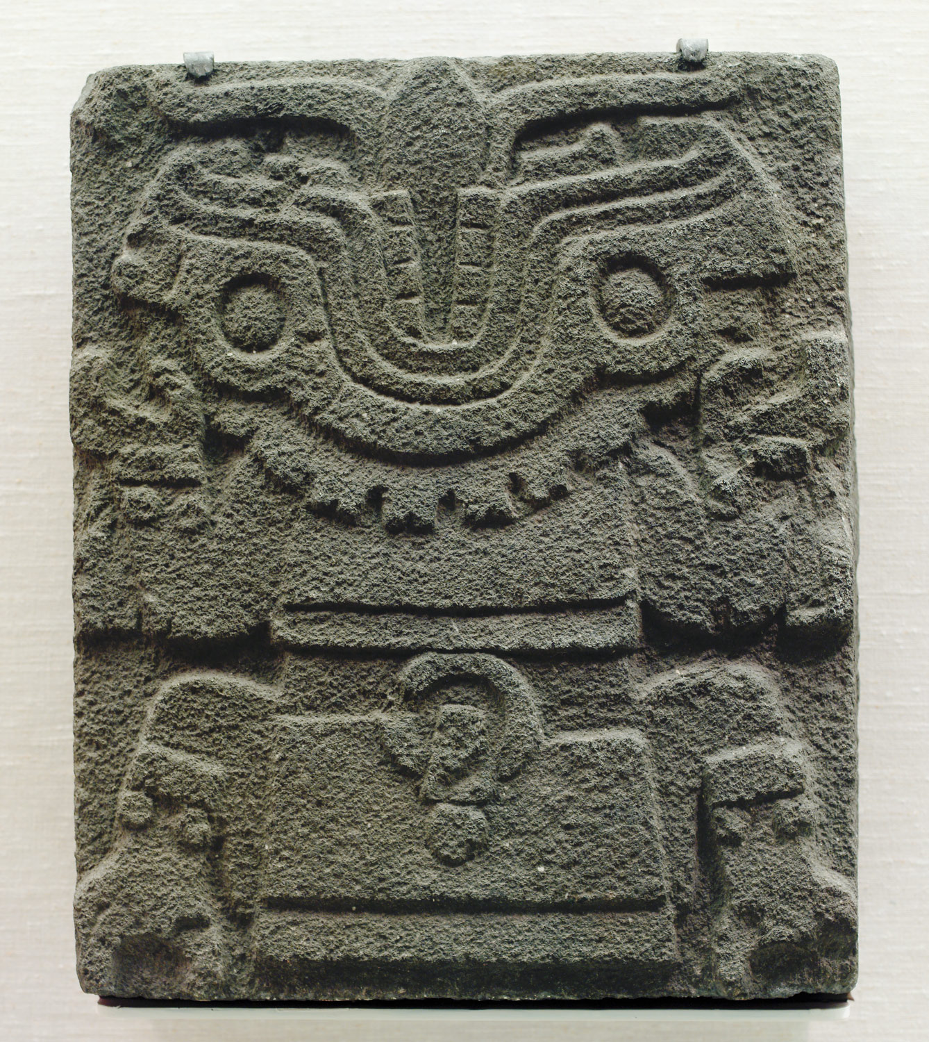 Earth Monster (Tlaltecuhtli)