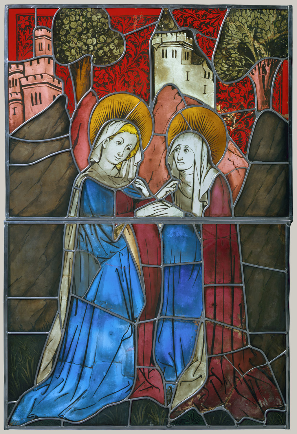 stained glass in medieval europe | essay | heilbrunn timeline of
