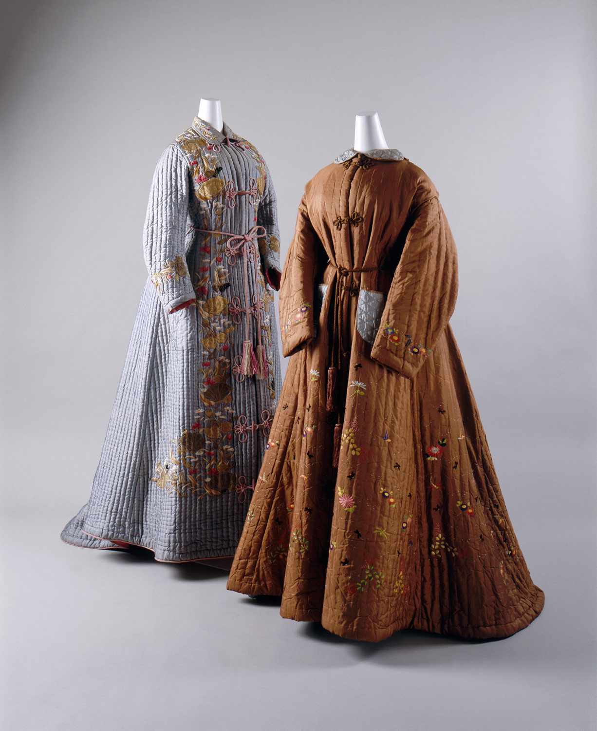 orientalism visions of the east in western dress essay dressing gown