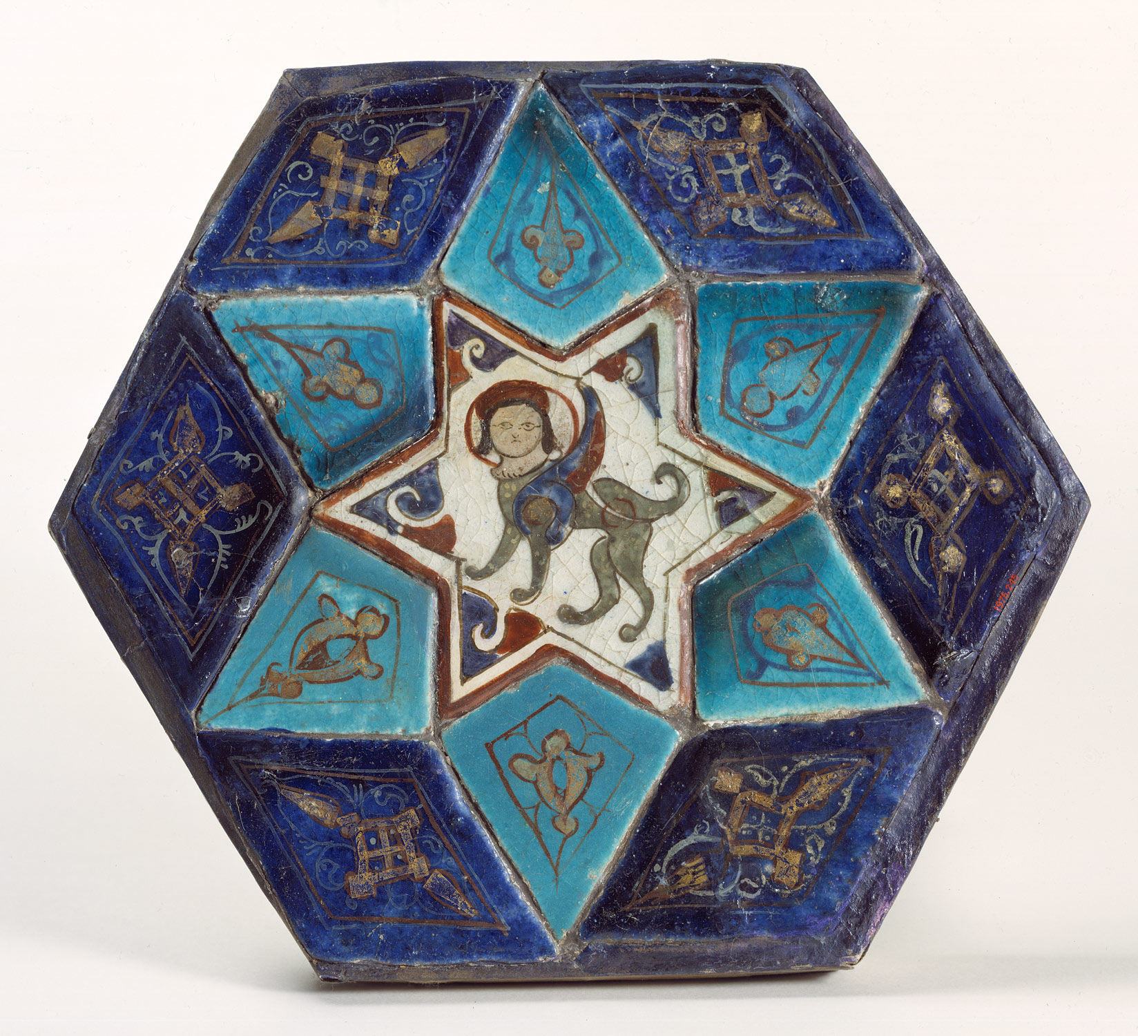 Hexagonal Tile Ensemble with Sphinx