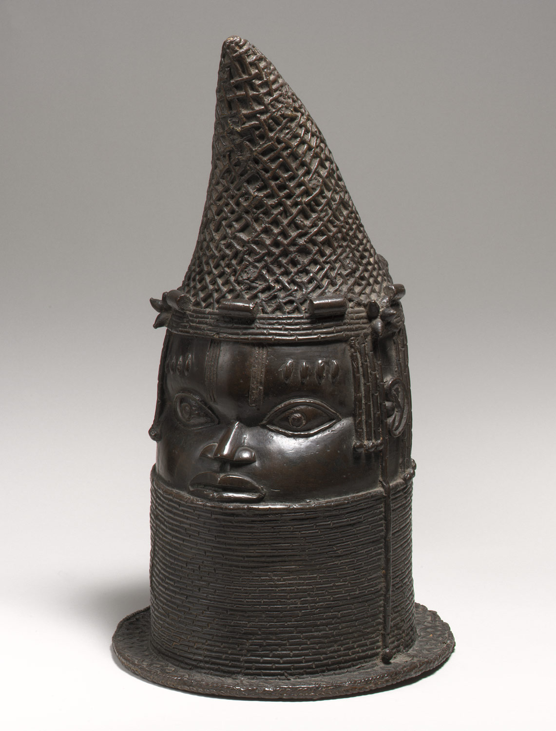Head of a Queen Mother (Iyoba)