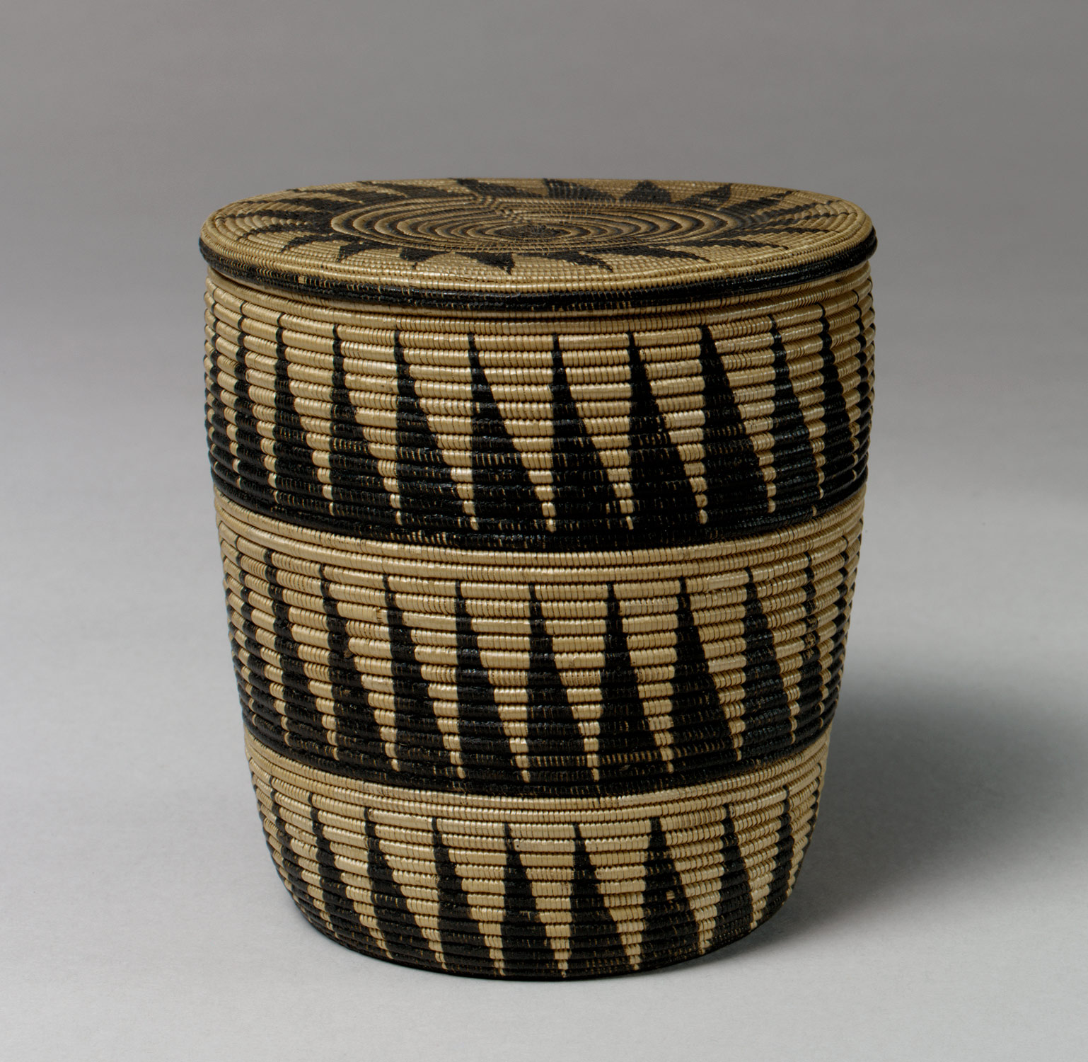 African Baskets: Heilbrunn Timeline Of Art History