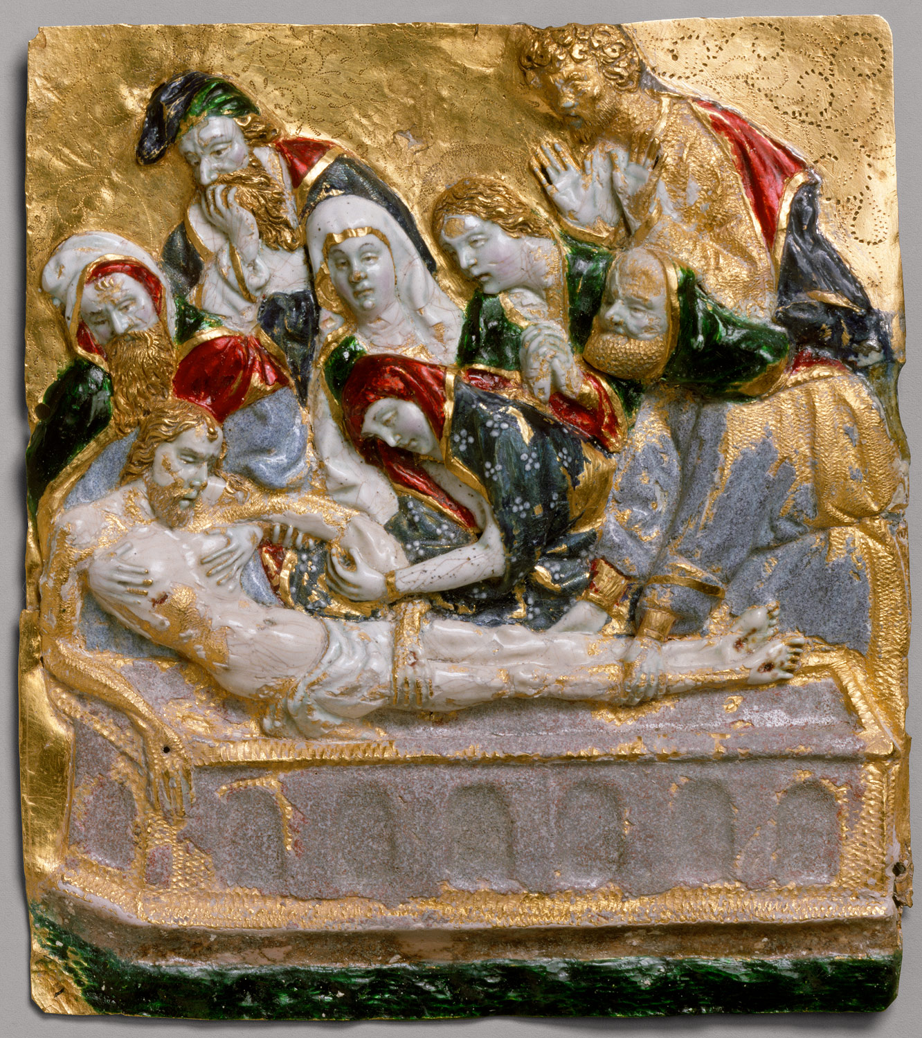art and death in the middle ages essay heilbrunn timeline of the entombment of christ