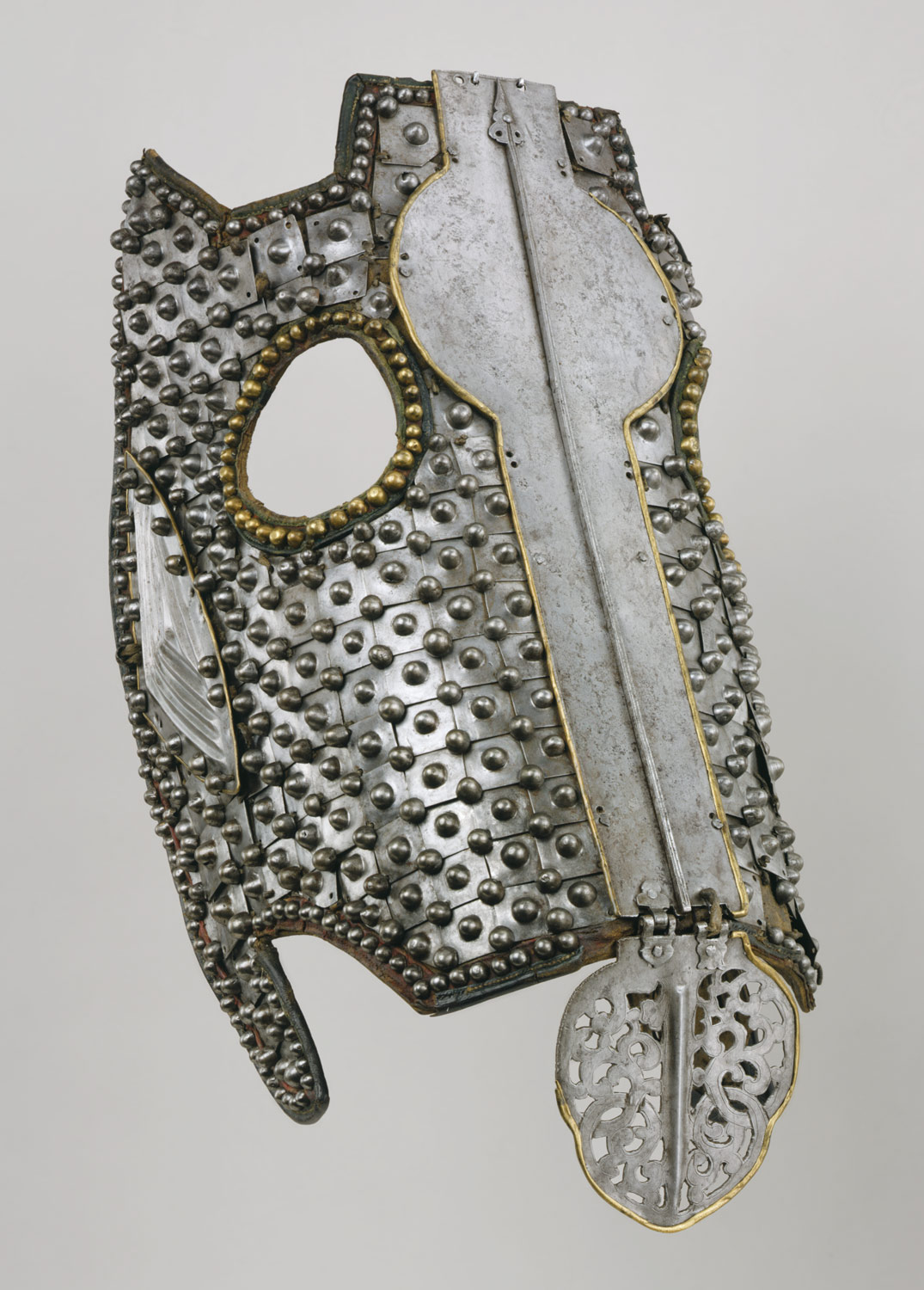 Shaffron (Horses Head Defense)