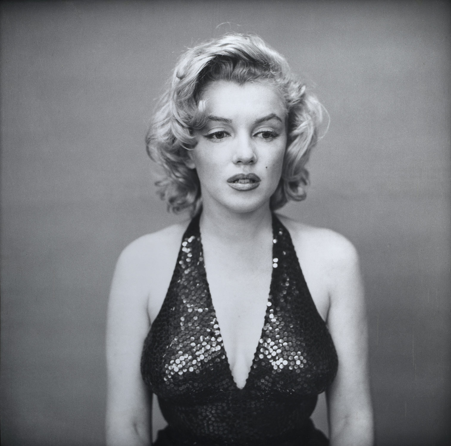 Marilyn Monroe, Actress, New York City