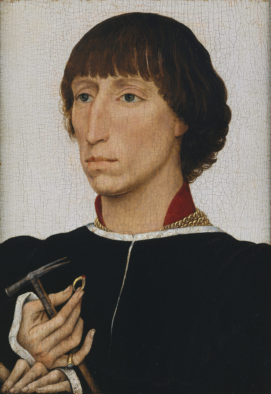 Francesco dEste (born about 1430, died after 1475)