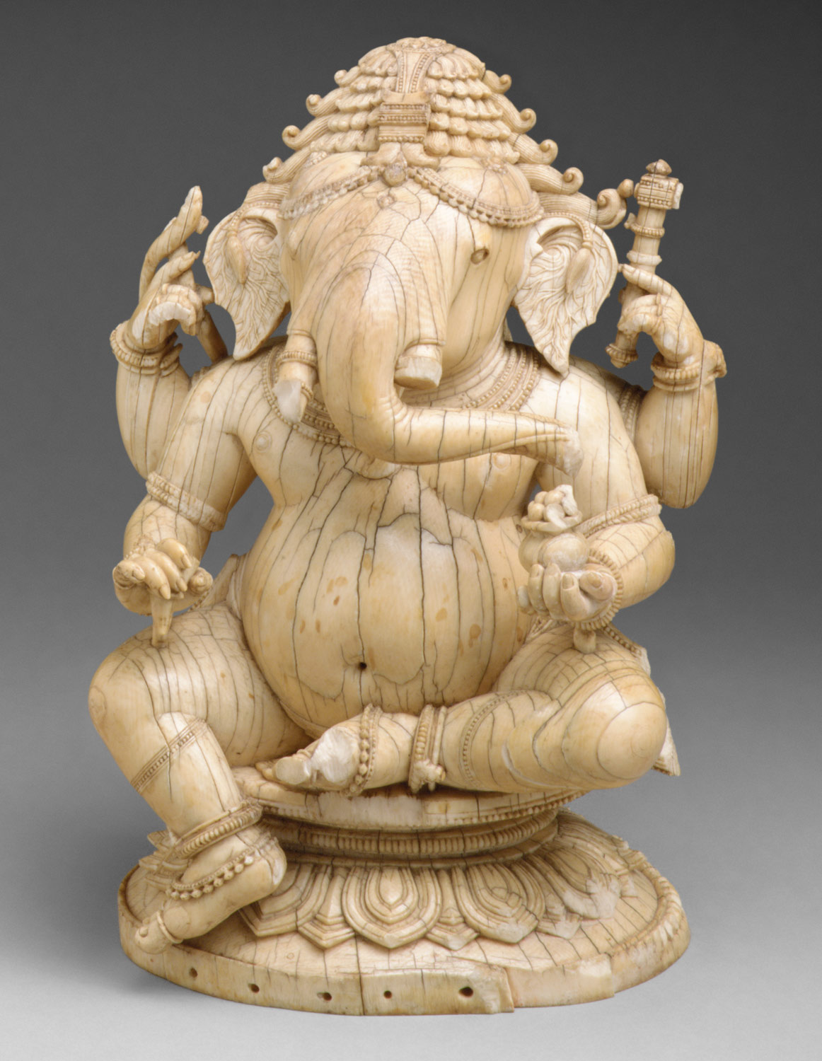 hinduism and hindu art essay heilbrunn timeline of art history seated ganesha