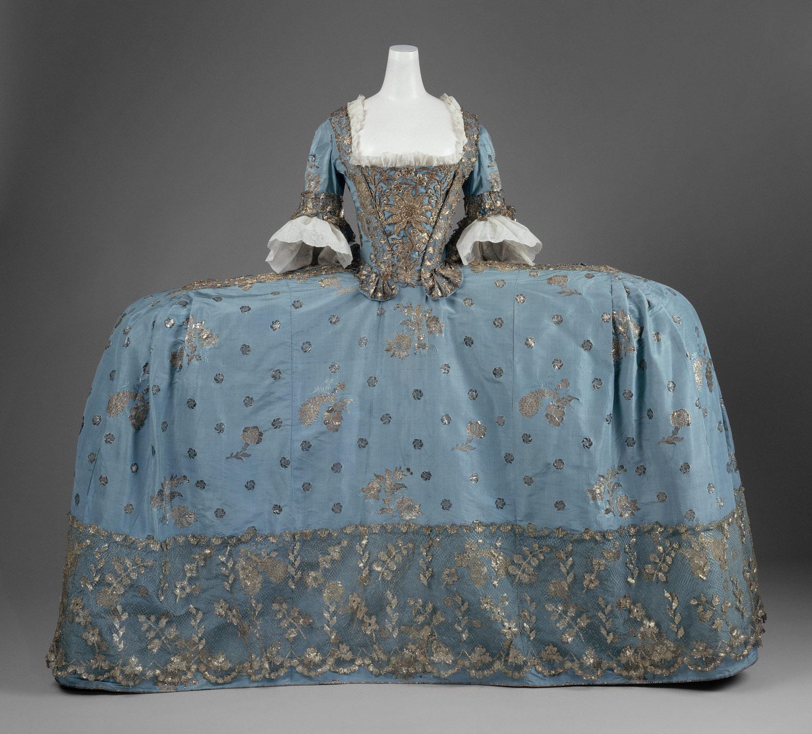 eighteenth century european dress essay heilbrunn timeline of court dress