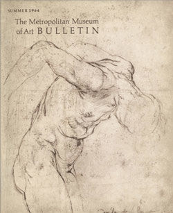 The Metropolitan Museum of Art Bulletin, v  23, no  1