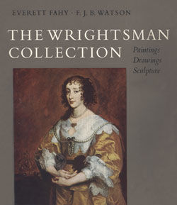 Wrightsman Collection Vol 5 Paintings Drawings and Sculpture