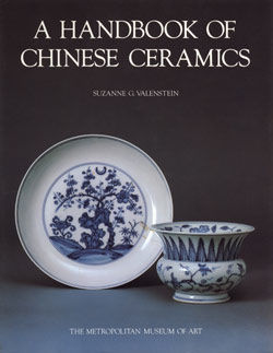 Handbook of Chinese Ceramics
