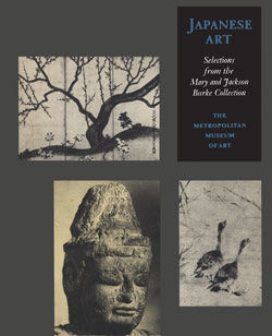 Japanese Art Selections from the Mary and Jackson Burke Collection