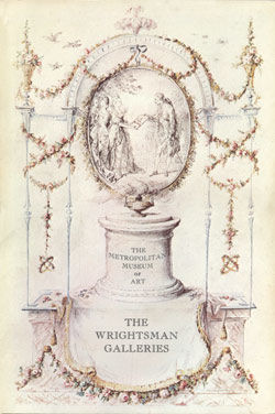 Guide to the Wrightsman Galleries at The Metropolitan Museum of Art