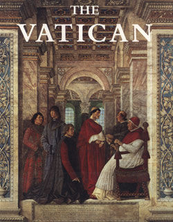 Vatican Spirit and Art of Christian Rome
