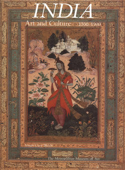 India Art and Culture 1300 1900