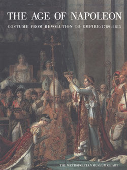 Age of Napoleon Costume from Revolution to Empire 1789 1815