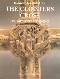 Cloisters Cross Its Art and Meaning