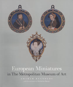 European Miniatures in The Metropolitan Museum of Art
