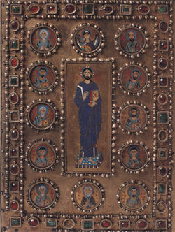 Glory of Byzantium Art and Culture of the Middle Byzantine Era AD 843 1261