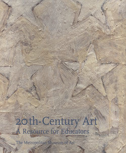 20th Century Art A Resource for Educators