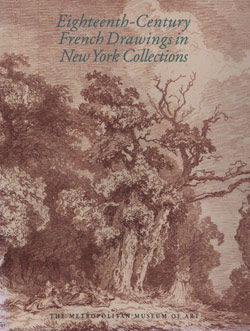 Eighteenth Century French Drawings in New York Collections