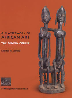 Masterwork of African Art The Dogon Couple
