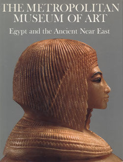 Metropolitan Museum of Art Vol 1 Egypt and the Ancient Near East