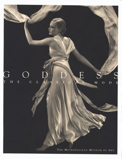 Goddess The Classical Mode