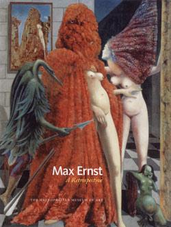 Max Ernst A Retrospective Metpublications The Metropolitan Museum Of Art