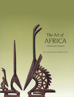 Art of Africa A Resource for Educators