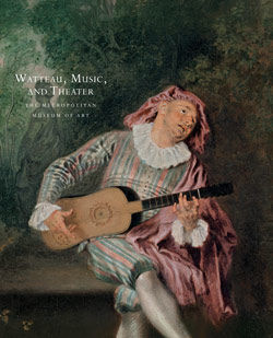 Watteau Music and Theater