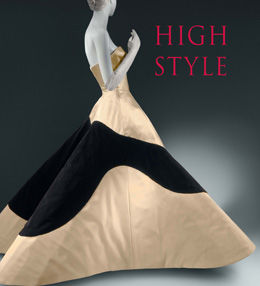 High Style Masterworks from the Brooklyn Museum Costume Collection at The Metropolitan Museum of Art