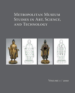 Metropolitan Museum Studies in Art Science and Technology