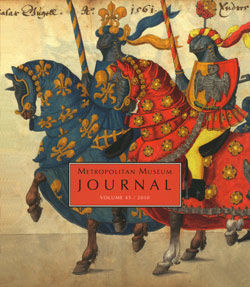 Book of Tournaments and Parades from Nuremberg The Metropolitan Museum Journal v 45 2010