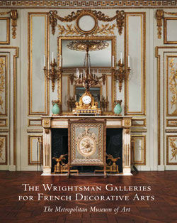 Wrightsman Galleries for French Decorative Arts The Metropolitan Museum of Art