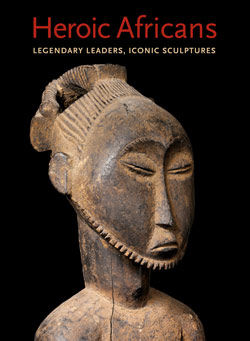 Heroic Africans Legendary Leaders Iconic Sculptures