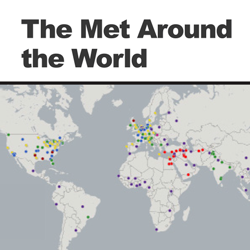 Met Around the World