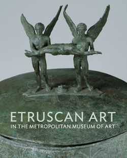 Etruscan Art in The Metropolitan Museum