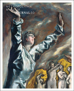 Three Paintings by El Greco Metropolitan Museum Journal v 50 2015
