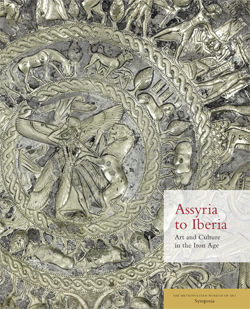 Assyria to Iberia Art and Culture in the Iron Age