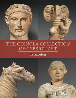 Cesnola Collection of Cypriot Art Terracottas