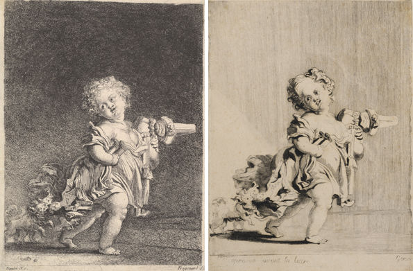 Artists and Amateurs: Etching in Eighteenth-Century France