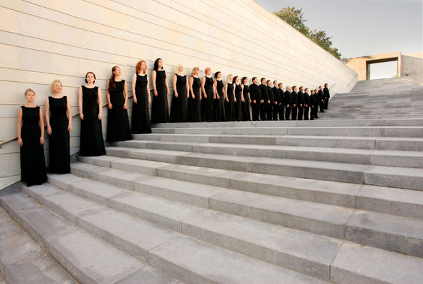 Estonian Philharmonic Chamber Choir © Kaupo Kikkas