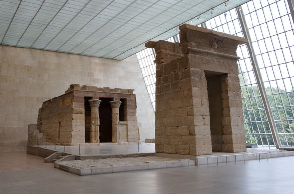 The Temple of Dendur (68.154)
